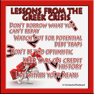 5 Lessons Greek Crisis